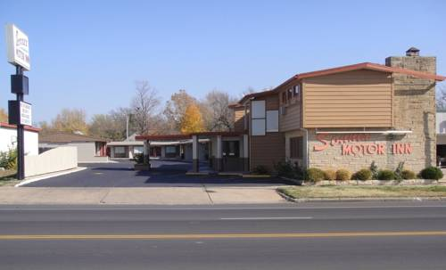 hotel Sonner Motor Inn