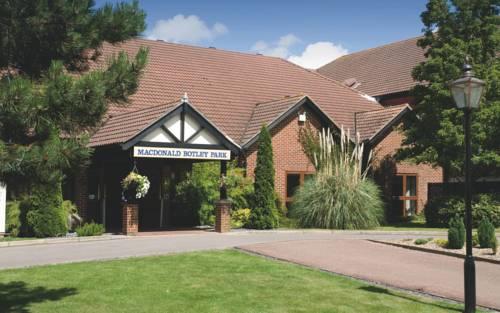 hotel Macdonald Botley Park Hotel & Spa