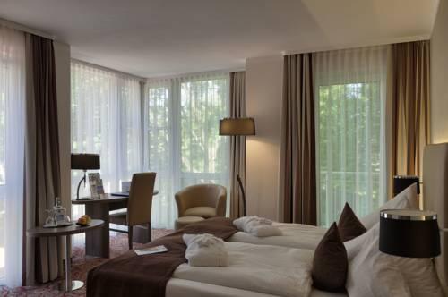 hotel Best Western Plus Parkhotel Erding