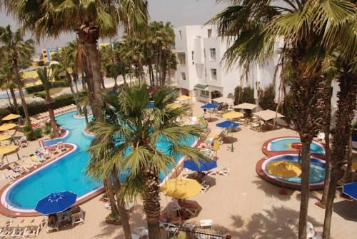 hotel Hotel Nesrine