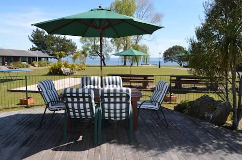 hotel Cedarwood Lakeside Motel & Conference Venue
