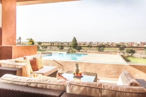 hotel Private Apartment - Golf & Pool