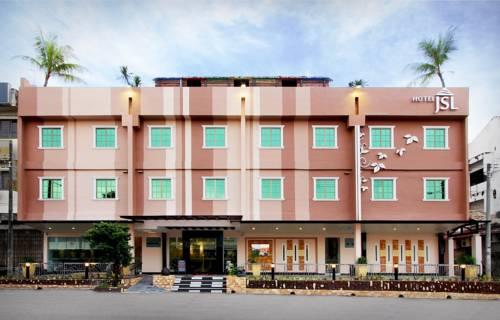 hotel Hotel JSL