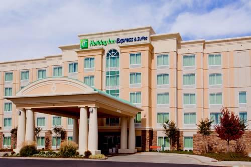 hotel Holiday Inn Express Hotel & Suites Jackson Northeast