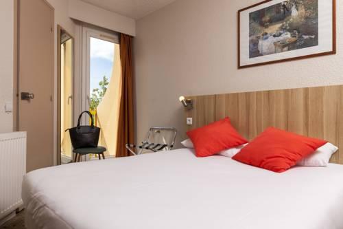 hotel Hôtel balladins St-Ouen-L'Aumône / Caravelles