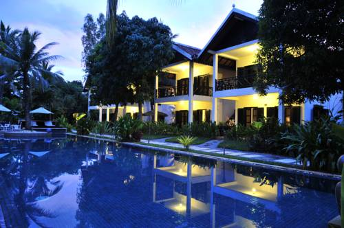 hotel La Maison D'Angkor