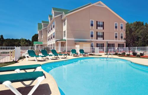 hotel Country Inn and Suites Aiken