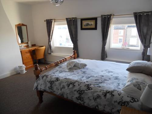 hotel Yarm View Guest House and Cottages