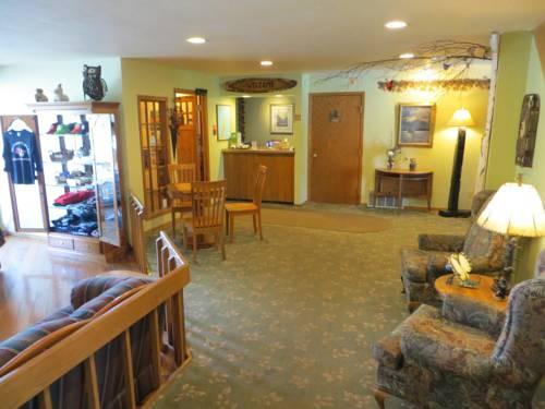 hotel Open Hearth Lodge