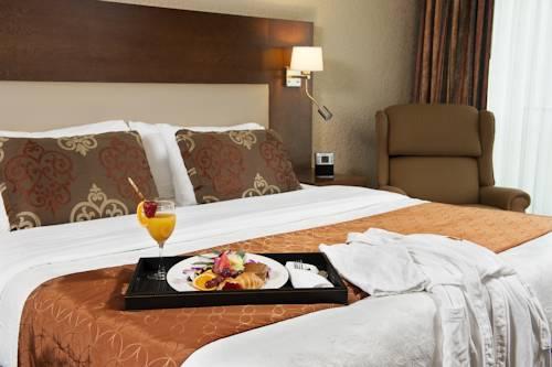 hotel Best Western Hotel Universel