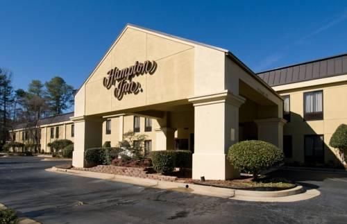 hotel Hampton Inn Atlanta/Peachtree City