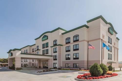 hotel Wingate by Wyndham Tulsa