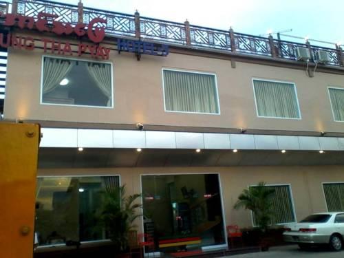 hotel Aung Tha Pyay Hotel 3