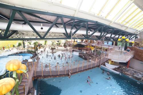 hotel Oostappen Vakantiepark Hengelhoef