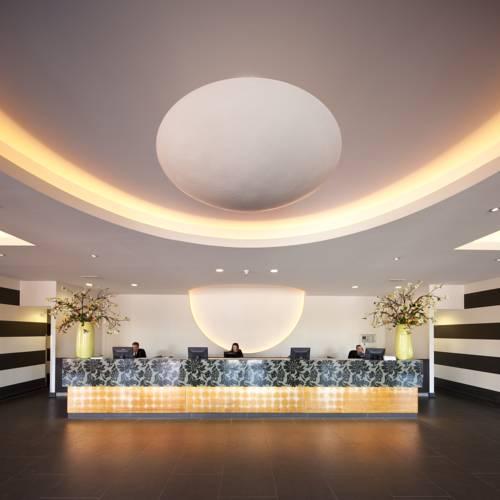 hotel Van der Valk Hotel Hilversum/ De Witte Bergen