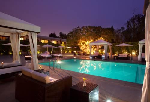 hotel Luxe Sunset Boulevard Hotel