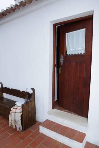 hotel Casas do Palheiro Velho