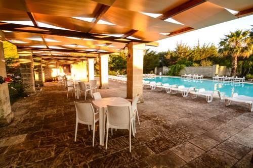 hotel Tenuta Santicuti