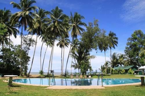hotel Langkah Syabas Beach Resort