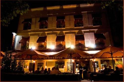 hotel Hotel l'Avenue