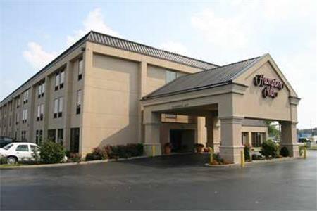 hotel Hampton Inn St. Louis/Sunset Hills