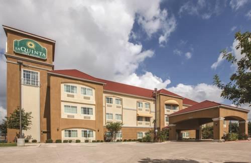 hotel La Quinta Inn & Suites Kyle - Austin South