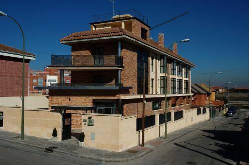 hotel Hostal Los Coronales