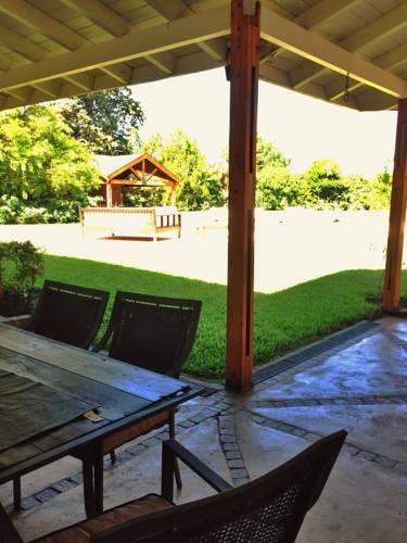hotel Casa de Country en Pilar
