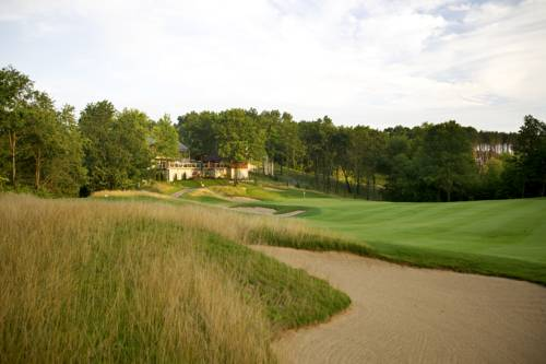 hotel Yarrow Golf and Conference Resort