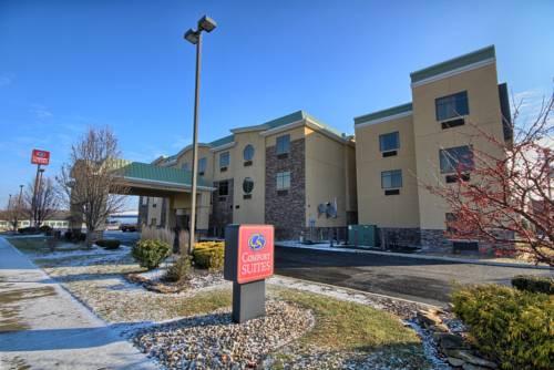 hotel Comfort Suites Perrysburg