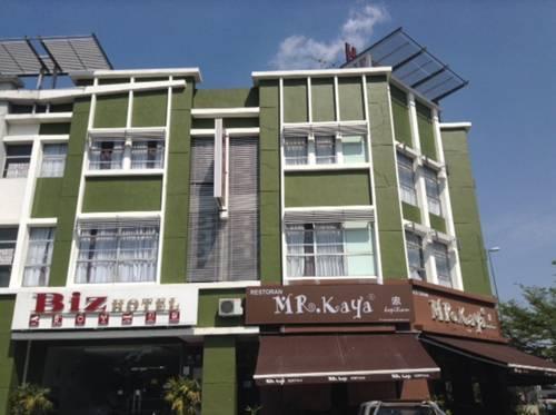 hotel Biz Hotel Shah Alam