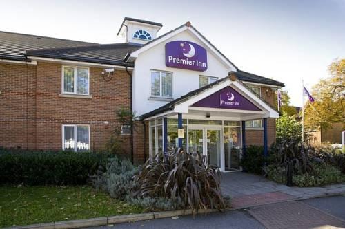 hotel Premier Inn Loughton/Buckhurst Hill