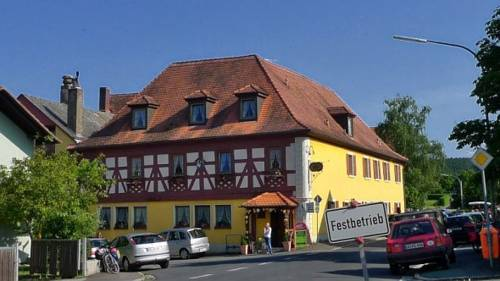 hotel Landgasthof Sternbräu