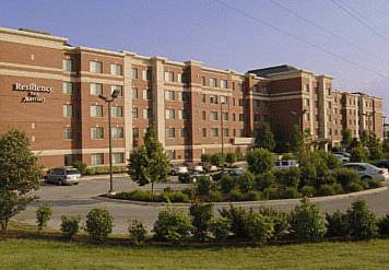 hotel Residence Inn by Marriott Chicago Oak Brook
