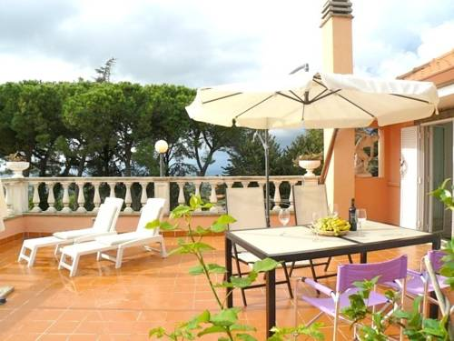 hotel Villa D Relaxing Holiday House