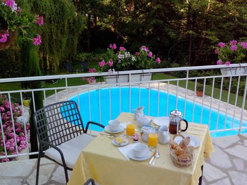hotel Villa Ric