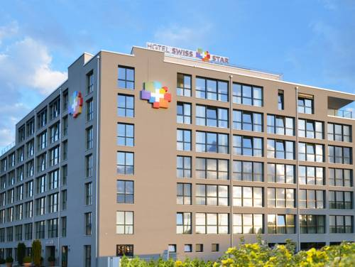 hotel Hotel Swiss Star