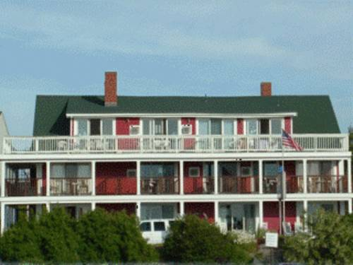 hotel Windjammer By The Sea