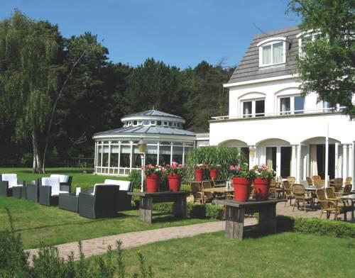 hotel Fletcher Hotel Restaurant De Witte Raaf