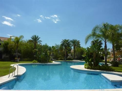 hotel Los Senoros Tropical Paradise