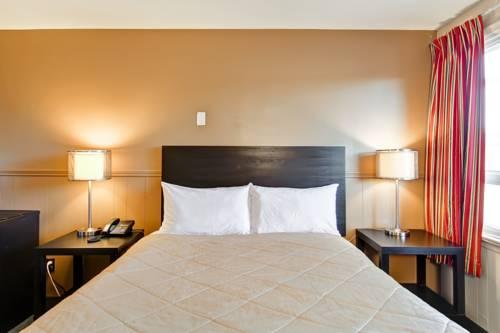 hotel Richmond Hill Inn