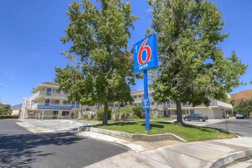 hotel Motel 6 San Bernardino North