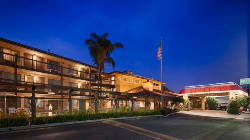 hotel Best Western PLUS Executive Inn