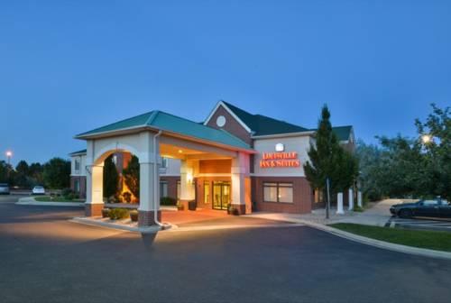 hotel Best Western PLUS Louisville - Boulder