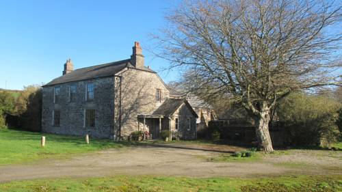 hotel Crocadon Farmhouse