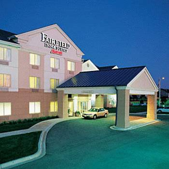 hotel Fairfield Inn & Suites Toledo North
