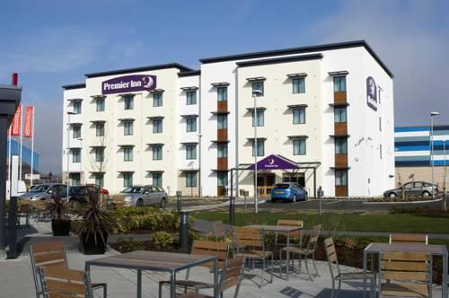 hotel Premier Inn Widnes