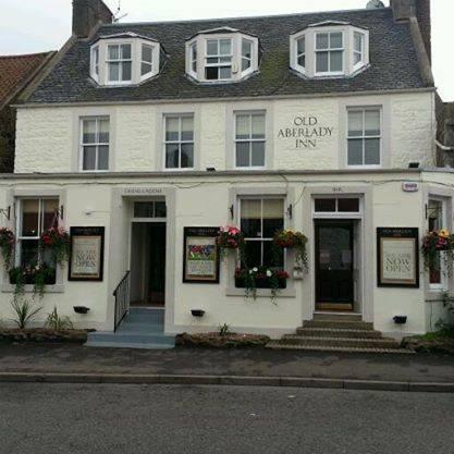 hotel Old Aberlady Inn