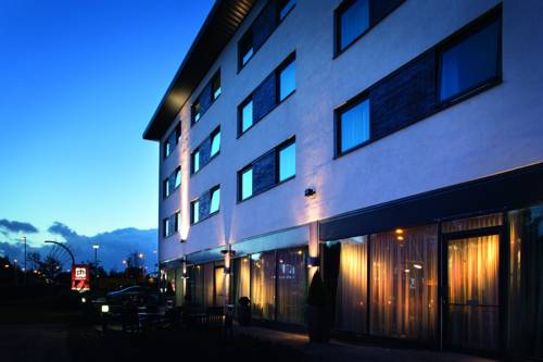 hotel pentahotel Warrington