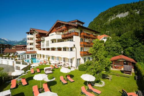 hotel Hotel Alpina Wellness & Spa Resort